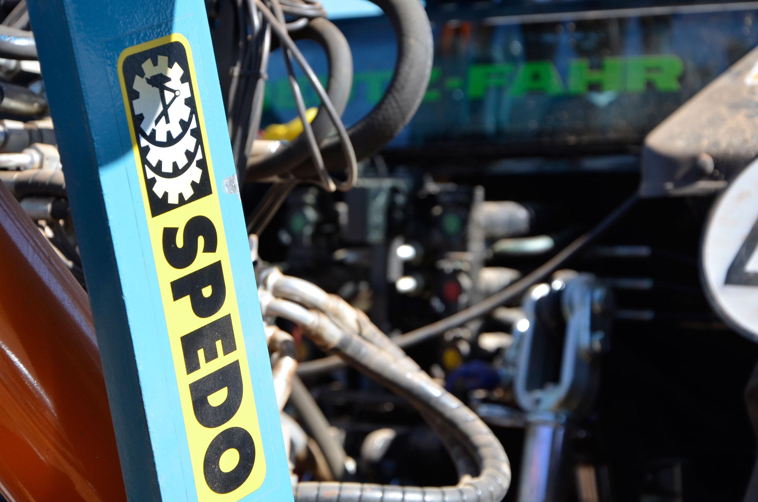 SPEDO-076